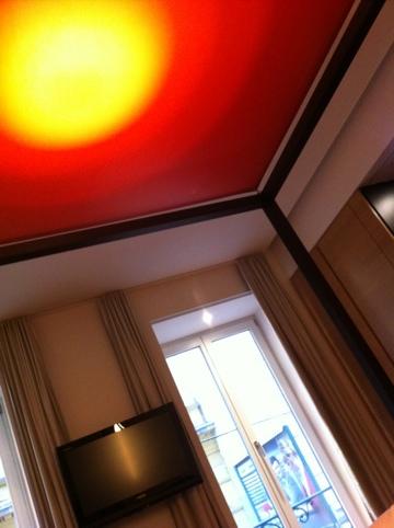 Hotel hollmann beletage design boutique hotel wien a for Design und boutique hotels wien