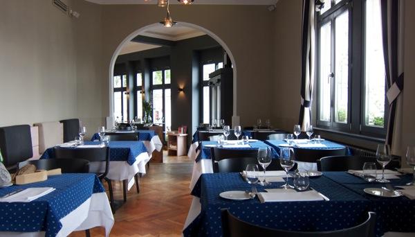 restaurant lohninger frankfurt d k chenreise. Black Bedroom Furniture Sets. Home Design Ideas