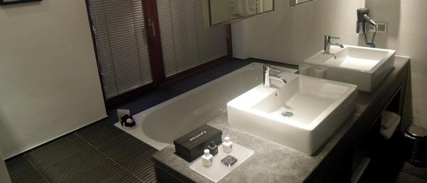 Hotel becker 39 s trier d k chenreise for Designhotel trier