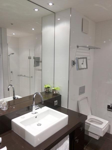 badezimmer badezimmer wei braun badezimmer wei braun and moderne, Badezimmer dekoo