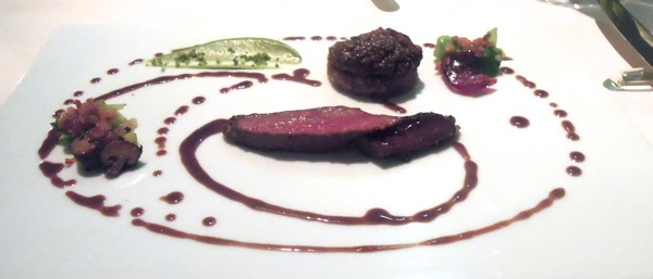 Restaurant Vendome Bensberg Bergisch Gladbach