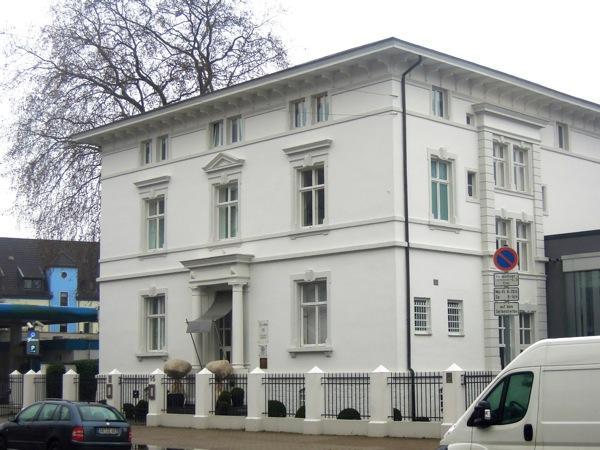 Gästehaus Erfort