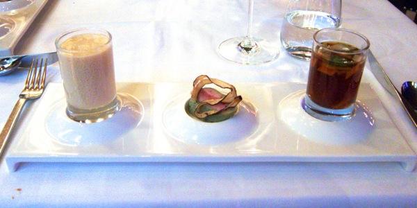 Restaurant Esszimmer Hotel Gams Bezau