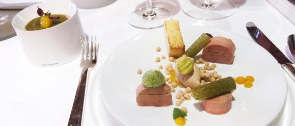 Restaurant Bau Victors Perl Nenning