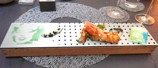 Restaurant Mraz Wien