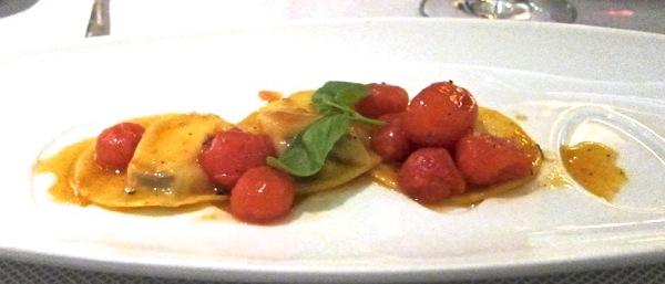 Restaurant Carmelo Greco